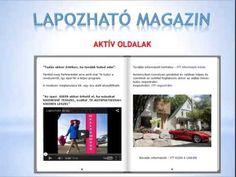 Traiborg - Magazine View - szilvi