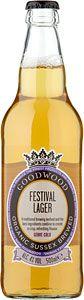 Goodwood Festival Lager