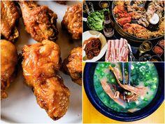Our picks for the best Korean food in LA's Koreatown.