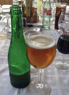 Cervezas Alhambra (Granada), by @Donna Long