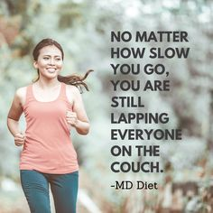 Let's get up and get moving! It doesn't matter what you do, do whatever you enjoy most. The goal is just to get up and get your blood circulating. Let's GO!!!
