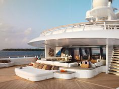 World's 15 Most Expensive Luxury Yachts 2019 (with Interior Photos) Pelorus Yacht Interieur Luxury Yacht Interior, Luxury Cars, Yacht Design, Billard Design, Most Expensive Yacht, Yatch Boat, Catamaran, Yacht Party, Private Yacht