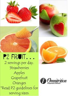 Lie me some fruit!!! Www.omnitrition.com/beautifulbling