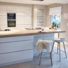 Perfect now I just need my kitchen to look like this
