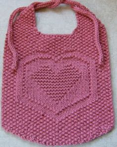 heart bib this site has many different bibs