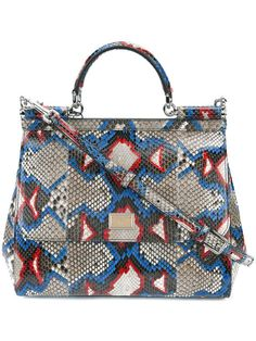 a76506a8ff6c DOLCE   GABBANA large Sicily Tote.  dolcegabbana  bags  shoulder bags  hand