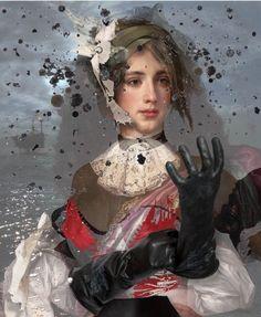 deborah oropallo, maid, 2015