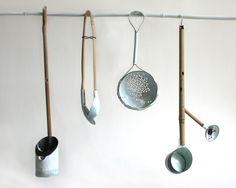 passing - Georgina Leung Jewellery and Silversmithing