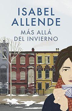 Novela del club de lectura: Más allá del invierno de #IsabelAllende