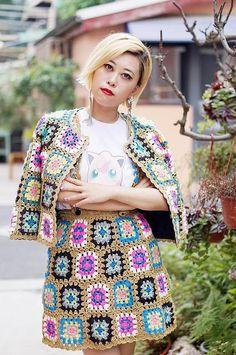 celiab | Chinese Celebrities love CeliaB!