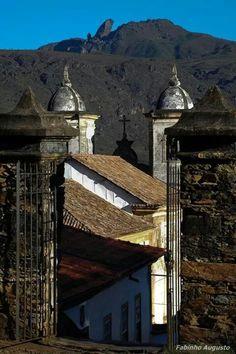 Ouro Preto -Minas Gerais -Brasil