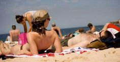 Scientists Blow The Lid on Cancer and Sunscreen Myth  HealthyTipsAdvice http://ift.tt/2rmLSGN