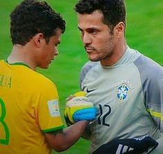 BRASIL! Fifa, Brazil Team, World Cup 2014, Paris Saint, Saint Germain, Soccer Players, Polo Ralph Lauren, Polo Shirt, Football