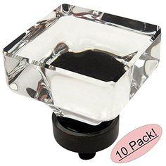 Cosmas 6377ORB-C Oil Rubbed Bronze Cabinet Hardware Squar... https://www.amazon.com/dp/B0186GFJFU/ref=cm_sw_r_pi_dp_x_N-bxyb3CQ0GF2