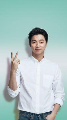 Gong Yoo wallpaper