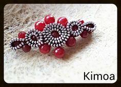 kimoa: Fermagli ZIP
