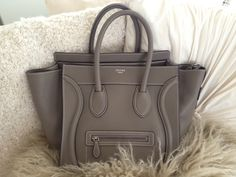 Celine Luggage Souris 30th birthday present please ;)