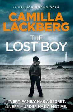 The Lost Boy-Camilla Lackberg