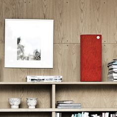 Standard Live by Libratone - a stylish and superior quality sound system with wireless technology that lets you stream your favorite tunes from anywhere in your home. Innovative and patented FullRoom™ technology provides 360° stereo sound from just one speaker unit. $500 !!