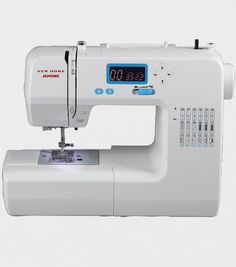 Wish List!!! And it's on sale too :( I wish I played the lottery so that I could win the lottery....Janome 49018 Electronic Sewing Machine