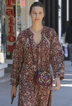 e78ea8ace31 Whitney Port out and about in Studio City with no make-up in a Natalie