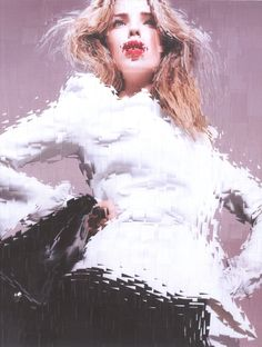 #380. Lips x2 - Lola Dupre