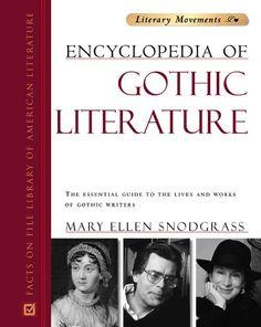 gothic fiction essay
