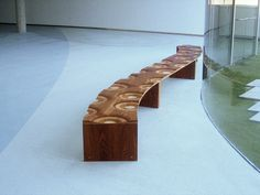 "Ripples ""Like a River"" by Toyo Ito by HORM Design, via Flickr"