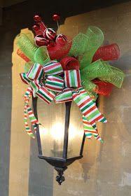 Miss Kopy Kat: Christmas 2014 Open House Tour