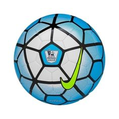 Nike Pitch Premier League Soccer Ball