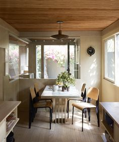La maison de Pamela Shamshiri à Los Angeles © Réalisation Michael Reynolds / Photos Anthony Cotsifas