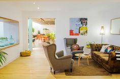 Zooco estudio | Hotel Azul