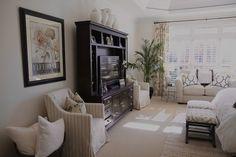 Master bedroom reveal by Lori May Interiors LLC.