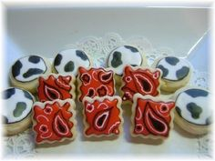 Yadkin Valley Cookies - Men/Boys