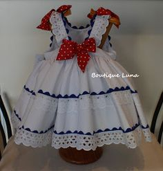 E NVIOS:   ESPAÑA........................  4,00 €       EUROPA & U.K...........CONSULTAR   RUSIA.......................... Toddler Summer Dresses, Baby Girl Dresses, Baby Dress, Cotton Frocks, Sewing Doll Clothes, Kids Suits, Mom Dress, Little Girl Outfits, Kids Fashion