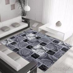 Nový koberec MIAMI BLACK - 1