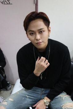 #Junhyung #BEAST #B2ST #Diary #BEASTDiary