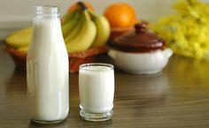 Homemade Soya Milk