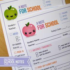 40 Back to School Organization Ideas - Becoming Martha