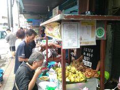 CAIN LEMONTRI Pesona Wisata Kuliner Jalan Surya Kencana Bogor