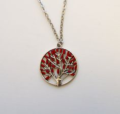 Hey, I found this really awesome Etsy listing at http://www.etsy.com/listing/157655034/heart-tree-necklace-game-of-thrones