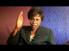 How to take dominion over the yokes of Slavery by prophetess Christine isigi - YouTube