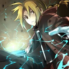 Edward Elric...that face                        Pixiv ID: 20761313  Member: 橘@突いった