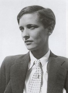 """""""Marianne Breslauer was confronted with anti-Semitic practices coming into play in Germany when she travelled there in 1933. Her employers wanted her to publish her photos under a pseudonym, to hide the fact that she was Jewish. She refused to do so and left Germany. However her photo Schoolgirls won the """"Photo of the Year"""" award at the """"Salon international d'art photographique"""" in Paris in 1934."""""""