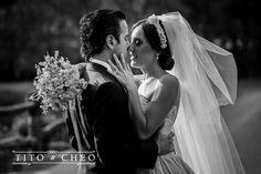 Que el mundo entero se entere de nuestro amor, que nos conozcan juntos, porque juntos es mejor. #love #married