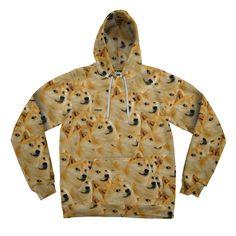 Doge Hoodie need this