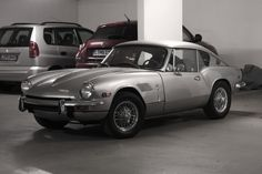 1969 Triumph GT6 mkII - Page 1 - Readers' Cars - PistonHeads