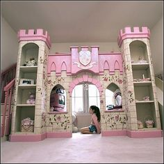 for a girls bedroom