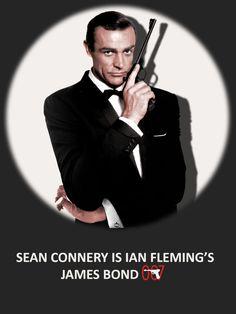 Bond Art Collage #seanconnery #jamesbond #007