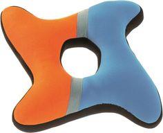 Hundespielzeug Aqua-Frisbee - Neopren-Material / Schwimmfähig